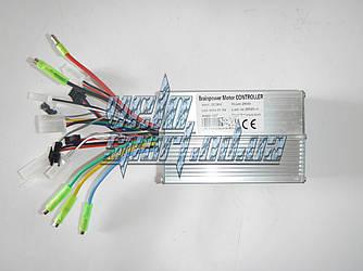 Контроллер 36V/250W для электровелосипеда Mustang EB-В006