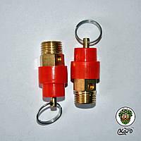 Предохранительный клапан сброса давления
