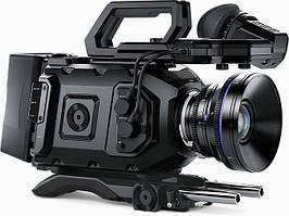 Blackmagic 4.6K URSA mini PL гарантия от производителя 1 год (CINECAMURSAM46K/PL)