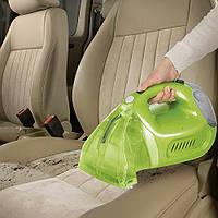 Паровий Пилосос для чистки коврів і меблів cleanmaxx 09302