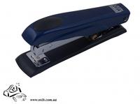 Степлер BuroMax 4251 №24/6 50 листов асс