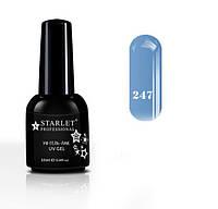 Гель-лак Starlet Professional №247 (10 мл)