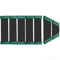 Слань-коврик К-280СТ, (носовая + основная часть) Колибри пайол карманах, для надувной лодки ПВХ