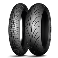 MICHELIN 160/60 ZR17 PILOT ROAD 4 R 69W