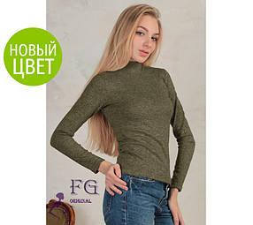 "Водолазка теплая ""Ангора""| НОРМА"