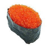 Икра Тобико оранжевая