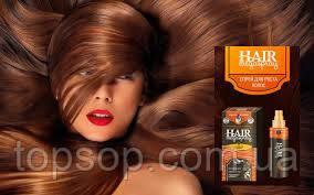Витаминный комплекс для волос HAIR MEGASPRAY,спрей +для волос