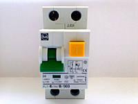 Дифференциальный автоматический выключатель In=6A, 30mA, 3+N, В  FL7/6/1N/B/ 0.03 (PFL7-6/1N/B/ 0.03) _Moeller