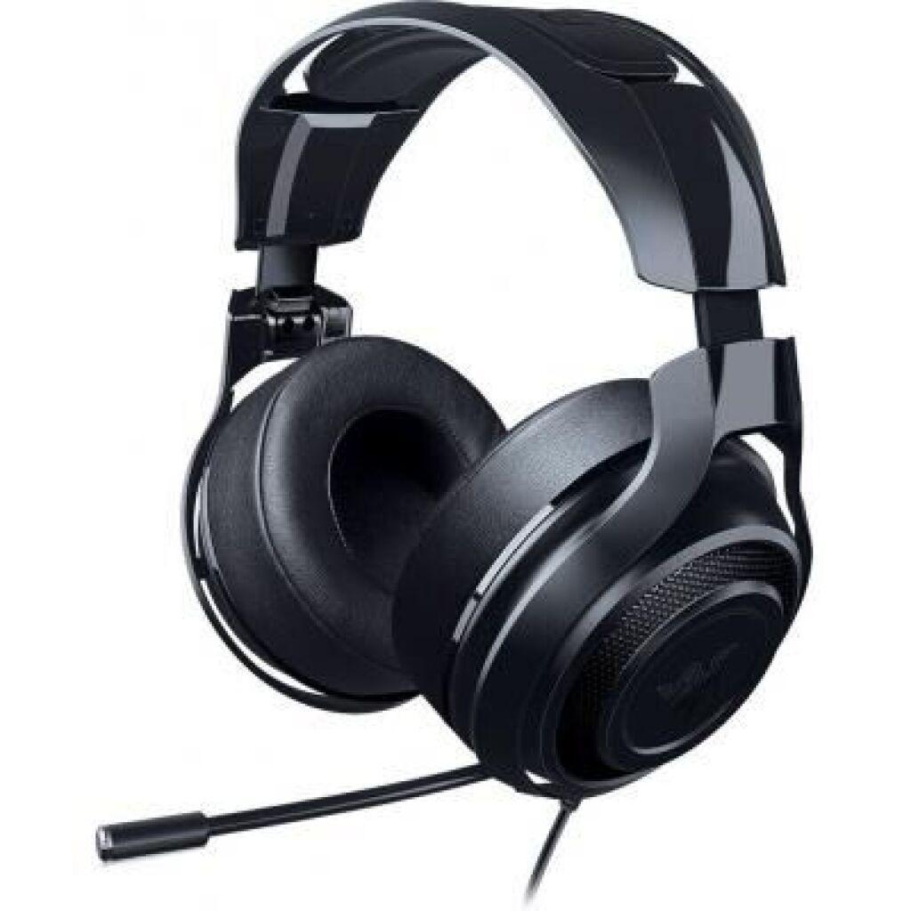 Наушники Razer Man O'War 7.1 Black (RZ04-01920200-R3G1)