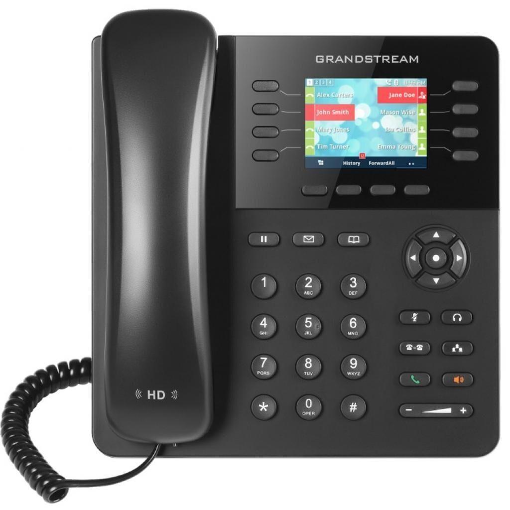 IP телефон Grandstream GXP2135