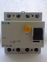 Устройство защитного отключения (УЗО) In=25A,30mA,3+N(PF6-25/4/003) Eaton-SALE