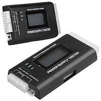 Тестер блоков питания ATX, BTX, ITX, PSU с LCD