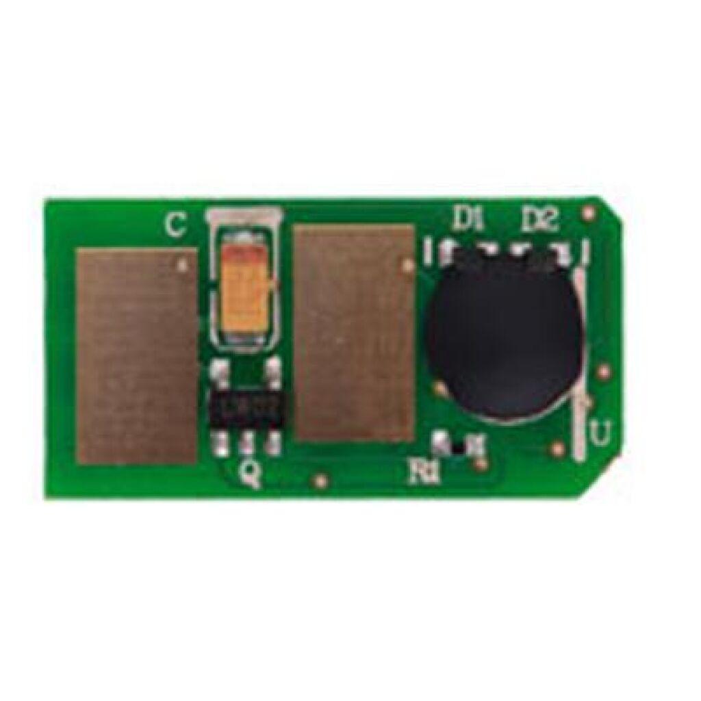 Чип для картриджа Oki B411 (44574702/44574705) Static Control (OKIB411CP)