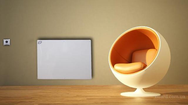 Як самостійно встановити теплову керамічну панель?