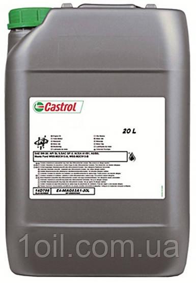 Олива моторна Castrol Elixion Low SAPS 5W-30 20L