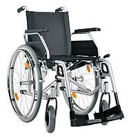 Б/У Стандартная Инвалидная Коляска B+B S-ECO 300 Wheelchair