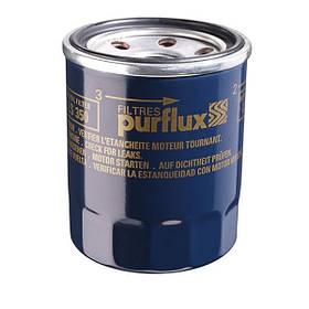 Фильтр масляный Mazda 323/626 2,0 98-/Subaru Forester 2.0 02- + Primera 1.6/2.0-96-01> Purflux-LS892-Франция