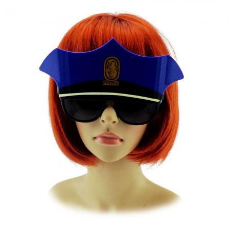 Очки Полицейский