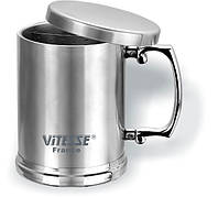 Термокружка Vitesse Kabibe VS-1291 (385мл)
