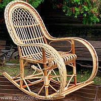 """Кресло - качалка """"Королевская"""" (бесплатная доставка), фото 1"""