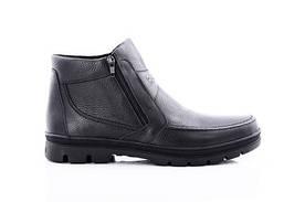Ботинки зимние мужские 072ф