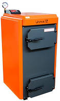 Котёл пиролизный твердотопливный КОТэко Unika (Уника), 30 кВт, фото 1