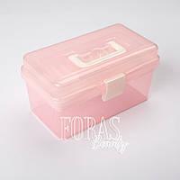 Органайзер (Коробка для мелочей) пластиковая маленькая