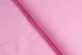 Сатин-твил Розовый
