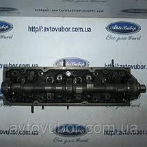 Головка блока цилиндров 2.0 OHC карбюратор реставрация, фото 3