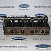 Головка блока цилиндров 2.0 OHC карбюратор реставрация, фото 2