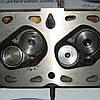 Головка блока цилиндров 2.0 OHC карбюратор реставрация, фото 4