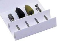 Набор насадок для наращивания искусственных ногтей
