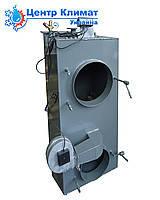 Пиролизный котел твердотопливные 20 кВт, котел длительного горения., фото 1