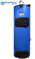 Котел твердотопливный бытовой SWaG 50 кВт (Сваг), котел длительного горения.
