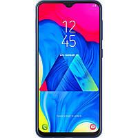 Мобильный телефон Samsung SM-M105/16 (Galaxy M10) Ocean Blue (SM-M105GZBGSEK)