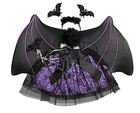 Карнавальный костюм Летучая Мышь (HLJ170419-8)