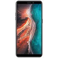 Мобильный телефон Ulefone P6000 Plus 3/32Gb Black (6937748732983)