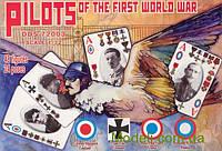 Летчики Первой мировой войны