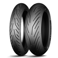 MICHELIN 180/55 ZR17 PILOT POWER 3 R 73W