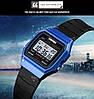 Cпортивные детские часы SKMEI 1460 синие, фото 2
