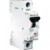 Автоматический выключатель In=50 А, 1п, С, 6 kA   CLS6-С50 (PL6-C50/1) _Moeller-SALE