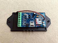 GSM сигнализация для ГАРАЖА + УСТАНОВКА