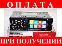 Автомагнитола MP4 Pioneer 4011B TFT 4.1 дюйма ISO Bluetooth, (пионер 4011В, піонер 4011в)