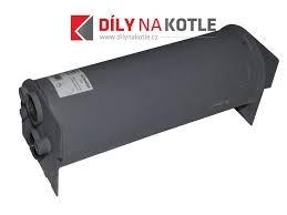 Теплообменник протерм скат Кожухотрубный теплообменник Alfa Laval ViscoLine VLM 55x16/168-6 Волгодонск