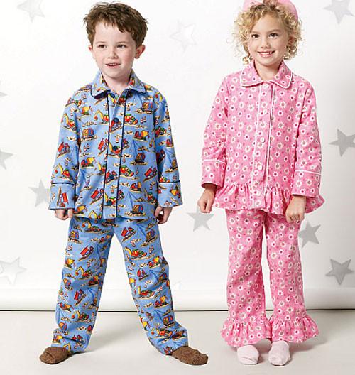 Пижамы детские оптом.