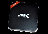 Смарт ТВ-приставка H96 (2 Gb RAM / 4 Gb Flash)