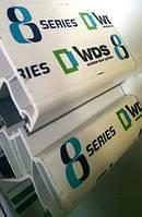 Окна WDS 8 series - атрибут комфортной жизни