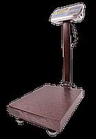 Весы электронные торговые BITEK с усиленной платформой 30х40см YZ-909-G6S-(100кг)