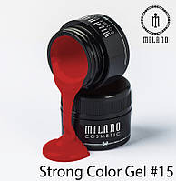 Strong Color Gel 15