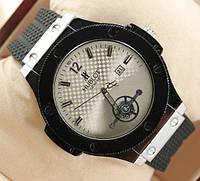 Часы Hublot Gold Wite, часы на подарок